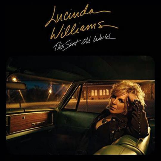 Lucinda Williams. This Sweet Old World. 2 Vinyl-LP.