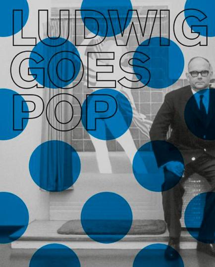 Ludwig goes Pop.