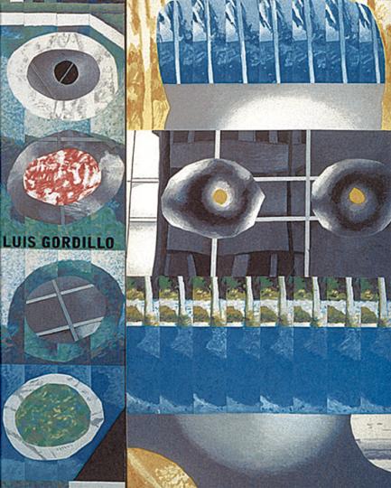 Luis Gordillo. Superyo congelado