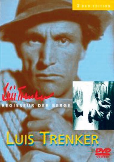 Luis Trenker - Regisseur der Berge 2 DVDs