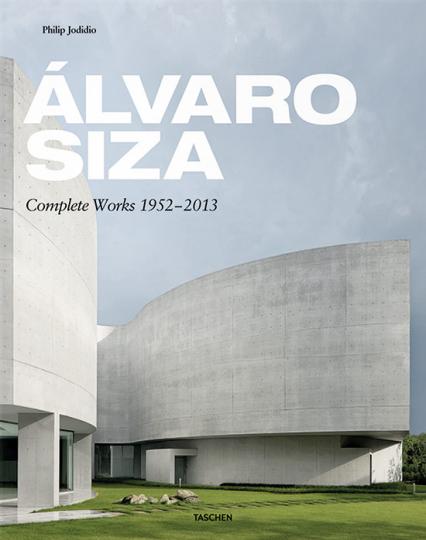 lvaro Siza. Gesamtwerk 1954-2012