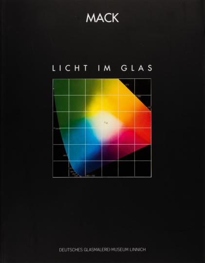 Mack. Licht im Glas.