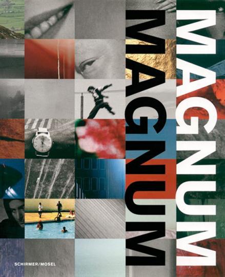 Magnum Magnum. Deutsche Ausgabe.