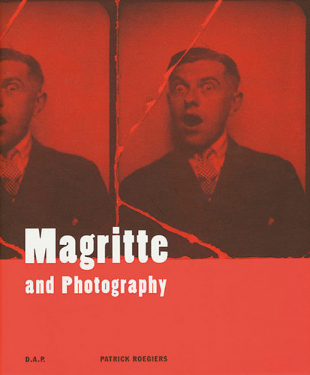 Magritte and Photography.