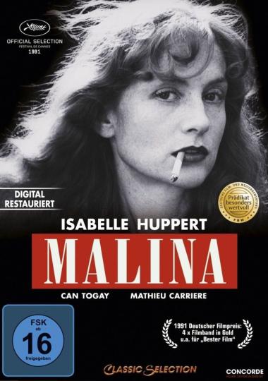 Malina DVD