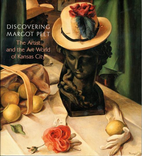 Margot Peet entdecken. Die Künstlerin und die Kunstszene von Kansas City.