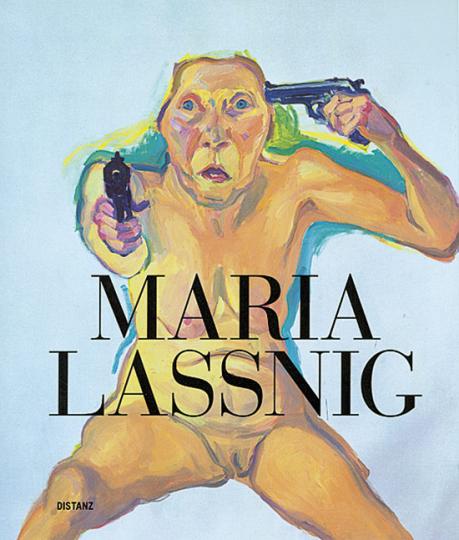 Maria Lassnig.