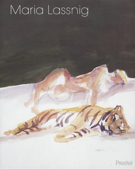 Maria Lassnig. Zeichnungen und Aquarelle1946-1995