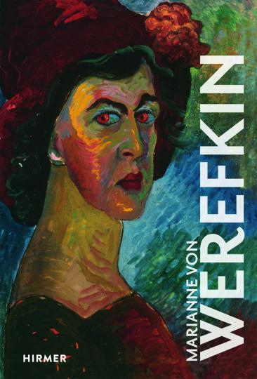 Marianne von Werefkin. Great Masters in Art.