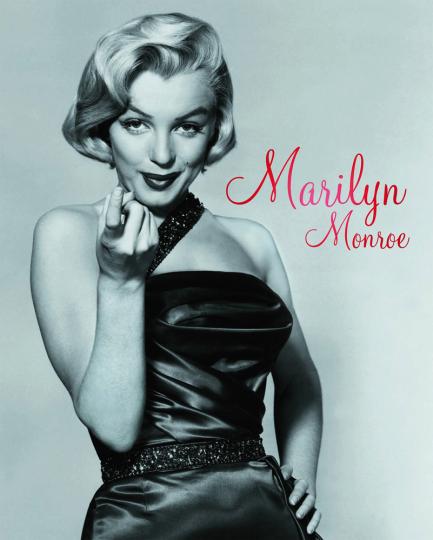 Marilyn Monroe. Ein Leben in Bildern.