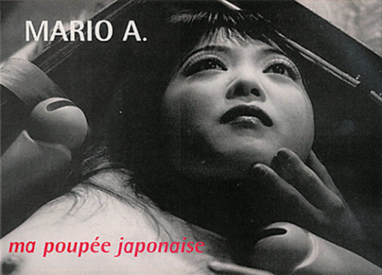 Mario Ambrosius - Ma poupee japonaise