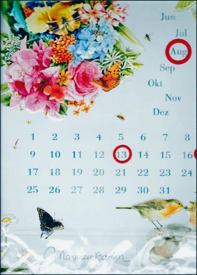 Marjolein Bastin Deko-Kalender