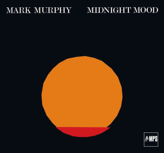 Mark Murphy. Midnight Mood. CD.