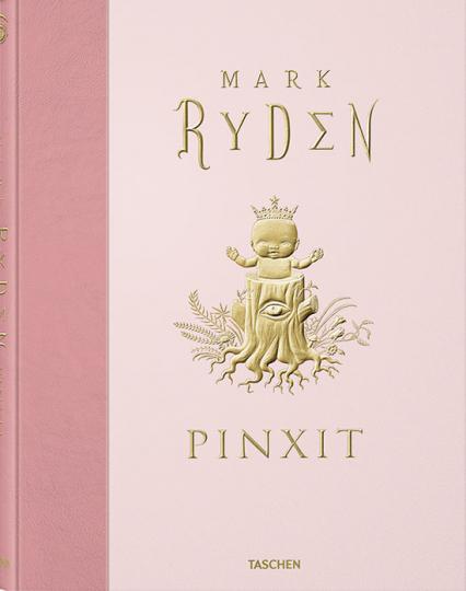 Mark Ryden. Pinxit.