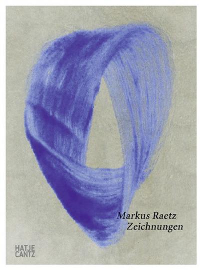 Markus Raetz. Zeichnungen.