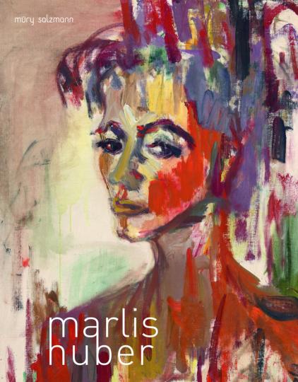 Marlis Huber. 1932-2012.
