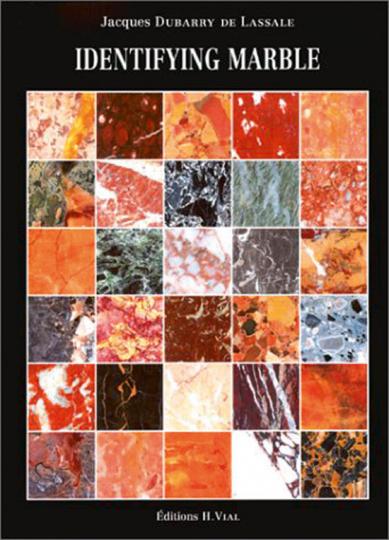 Marmor identifizieren. Identifying Marble.