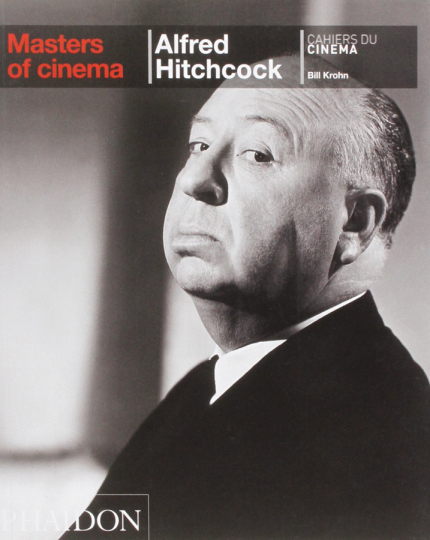 Masters of Cinema. Alfred Hitchcock.