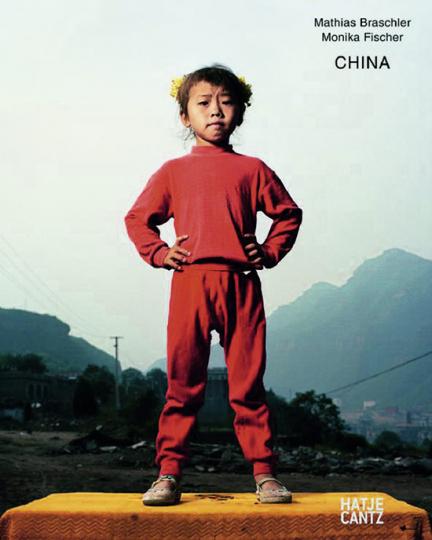Mathias Braschler. Monika Fischer. China.