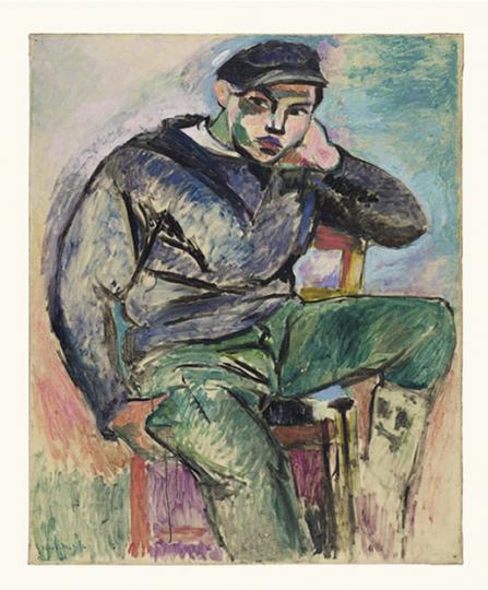 Matisse. Auf der Suche nach der wahren Malerei. In Search of True Painting.