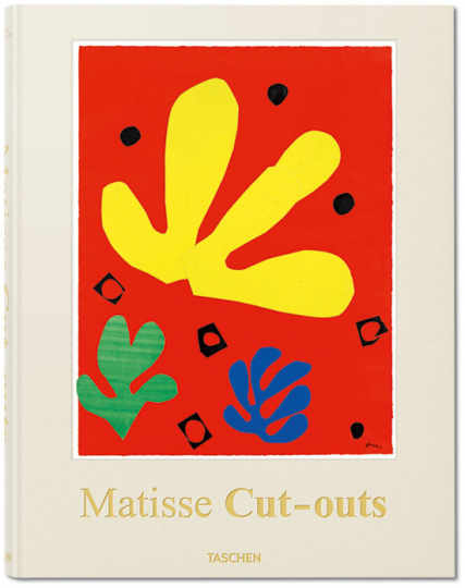 Matisse. Cut-outs.
