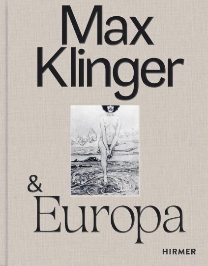 Max Klinger & Europa.
