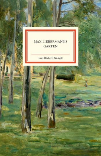 Max Liebermanns Garten.