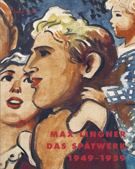 Max Lingner. Das Spätwerk 1949-1959. Chronik, Aufsätze, Erinnerungen, Dokumente.