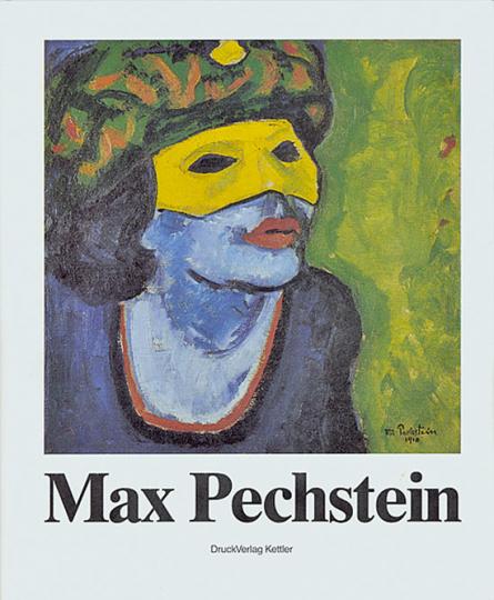 Max Pechstein.