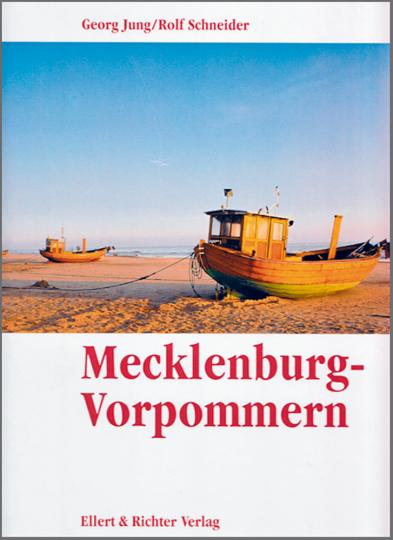 Mecklenburg-Vorpommern - Eine Bildreise