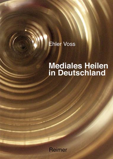 Mediales Heilen in Deutschland.