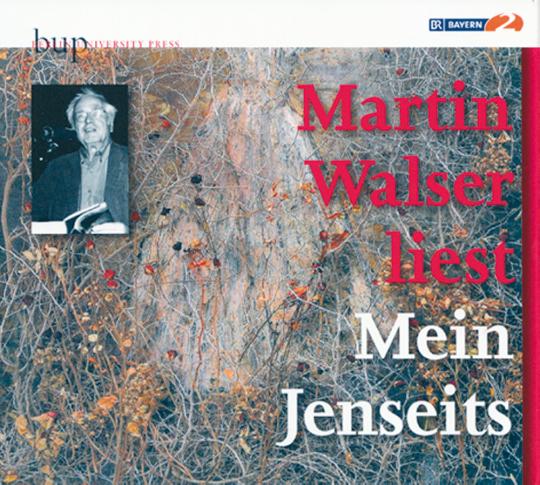 Mein Jenseits - Novelle CD