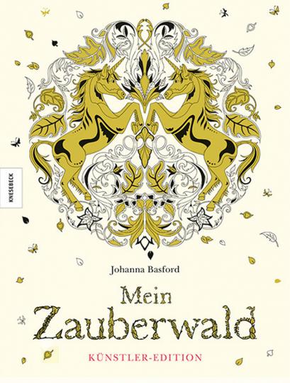 Mein Zauberwald. Künstler-Edition.