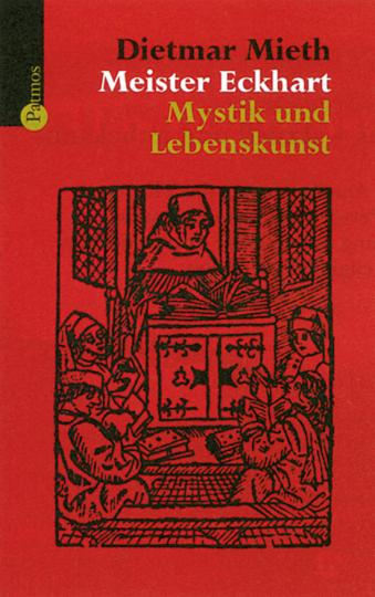 Meister Eckhart - Mystik und Lebenskunst