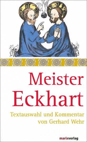 Meister Eckhart.