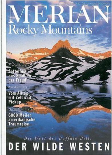 Merian Rocky Mountains (6/1994)