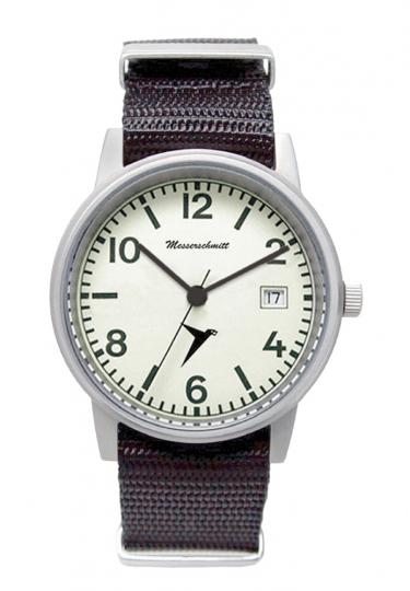 Messerschmitt-Uhr »U-Boot - ME-Luminous«.