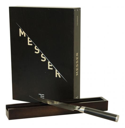 Messer. Teubner Edition.