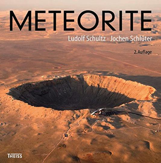 Meteorite.
