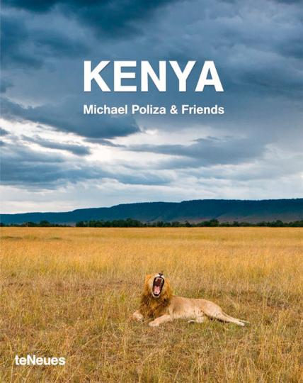 Michael Poliza & Friends. Kenya. Fotografien.