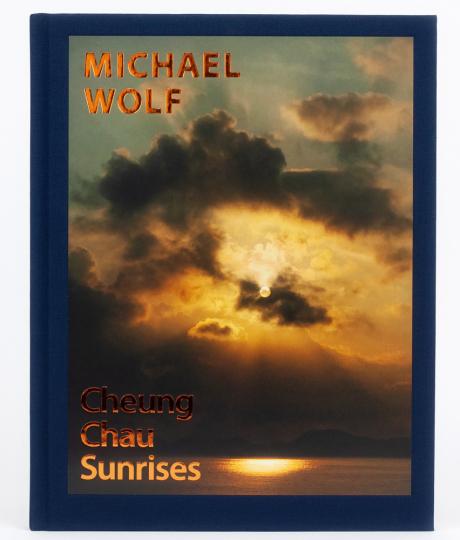 Michael Wolf. Cheung Chau Sunrises.