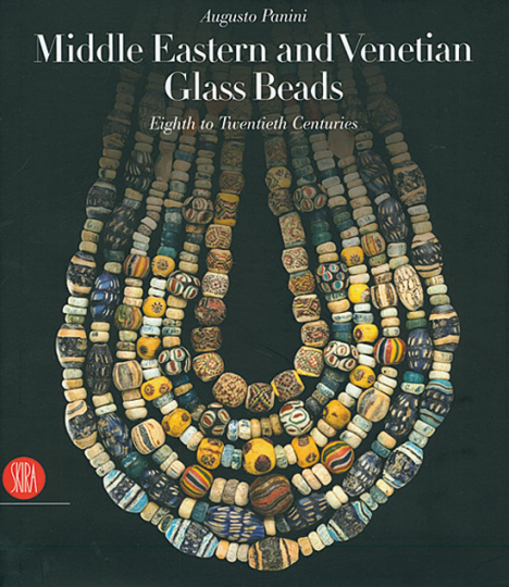 Middle Eastern and Venetian Glass Beads.
