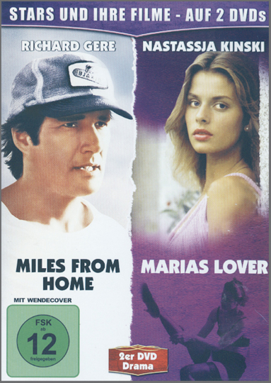 Miles from home / Marias Lover 2 DVD