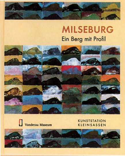 Milseburg - Ein Berg mit Profil