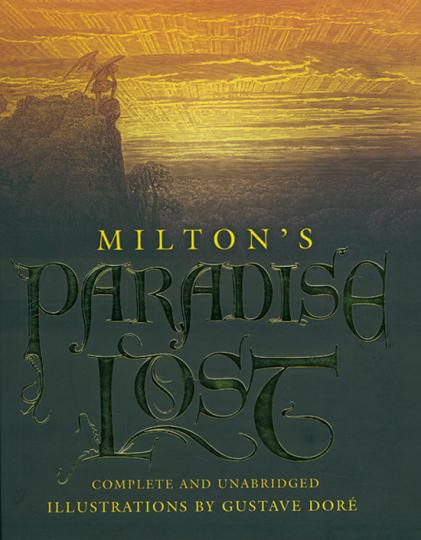 Milton's Paradise Lost.