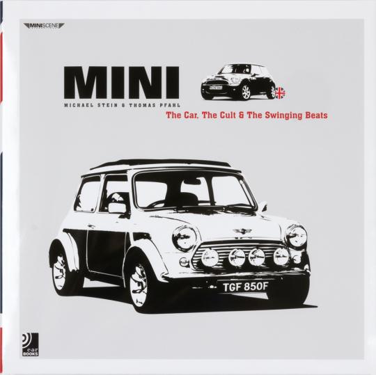 Mini. The Car, The Cult & The Swinging Beats.