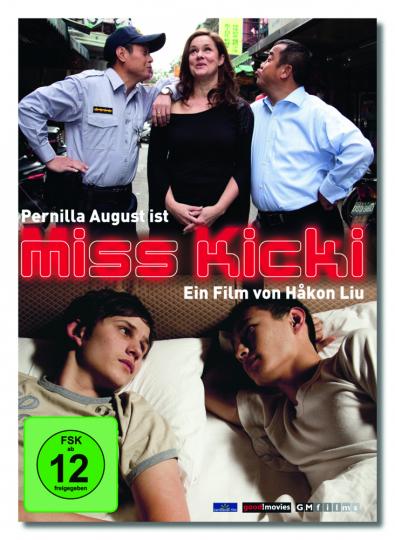 Miss Kicki (OmU). DVD.