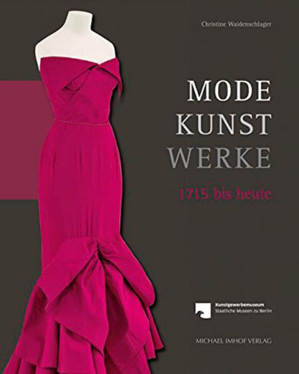 Mode Kunst Werke.