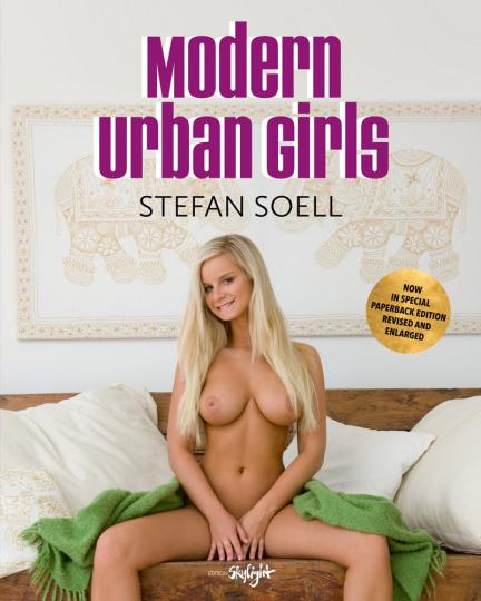 Modern Urban Girls. Deutsch-Englische Originalausgabe.