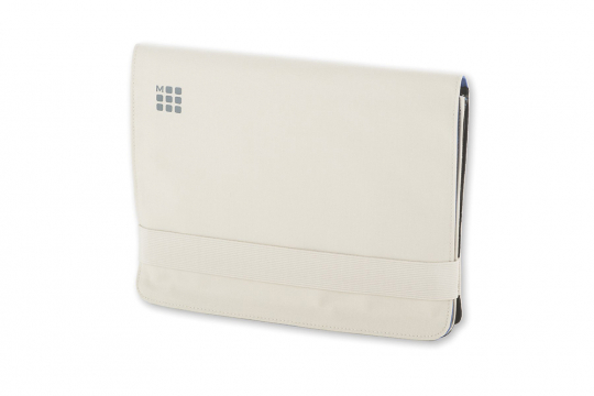 Moleskine Tablet-Tasche »My Cloud«, khakibeige.